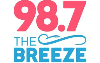 The Breeze 98.7 Chadd Thomas