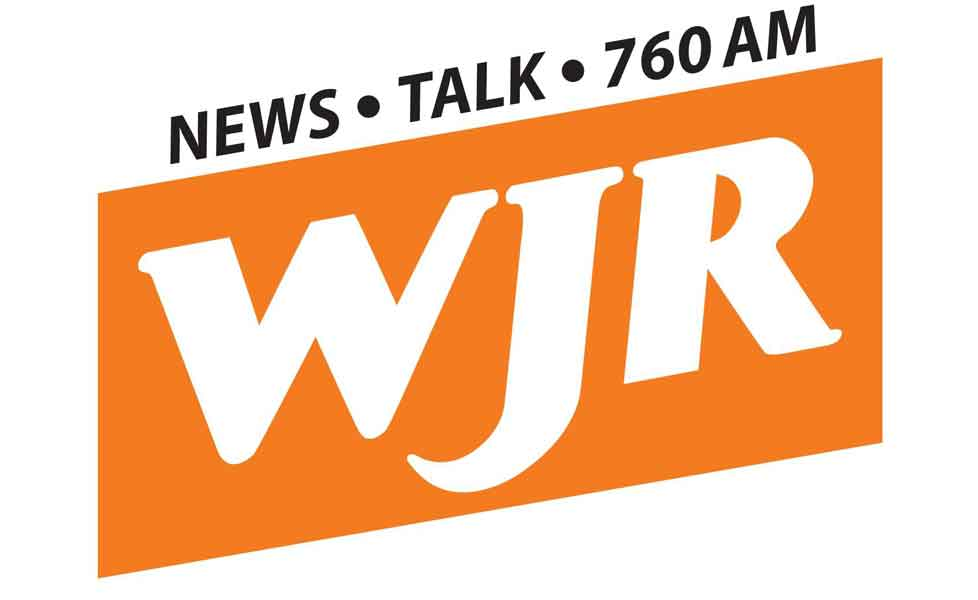 WJR Paul W. Smith interviews Alina Morse